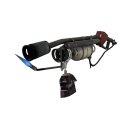 Carbonado Botkiller Flamethrower Mk.I