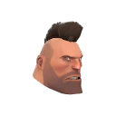 The Merc's Mohawk